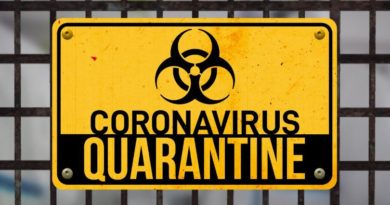 Productive Things You Can Do During Quarantine Due to Corona Virus