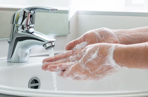 How to Wash Hand to Prevent Corona Virus- Hygine washing_hands