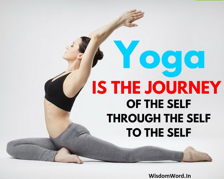 Happy international Yoga Day Quotes and Messages