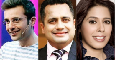 Top 10 Motivational Speakers in India 2021