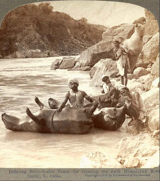 Historical photos of India 18th Centurey